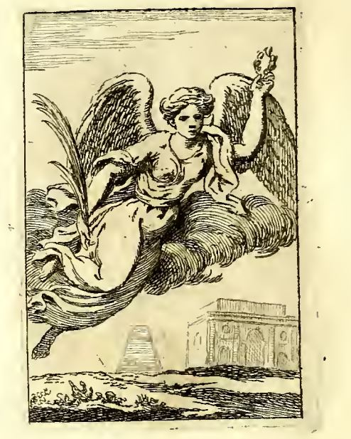 Victory from a French edition of Iconologia